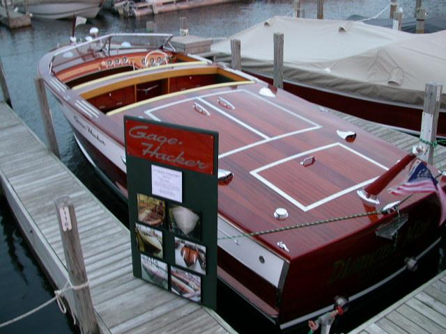 Welcome To Macatawa Bay Boat Works