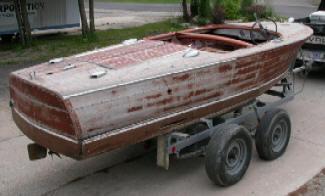 Premium Restorations by Macatawa Bay Boat Works